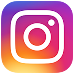 logo Instagram contact